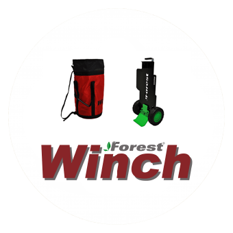 Accessori ForestWinch