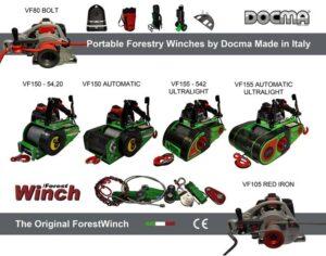Docma Made in Italy 2017
