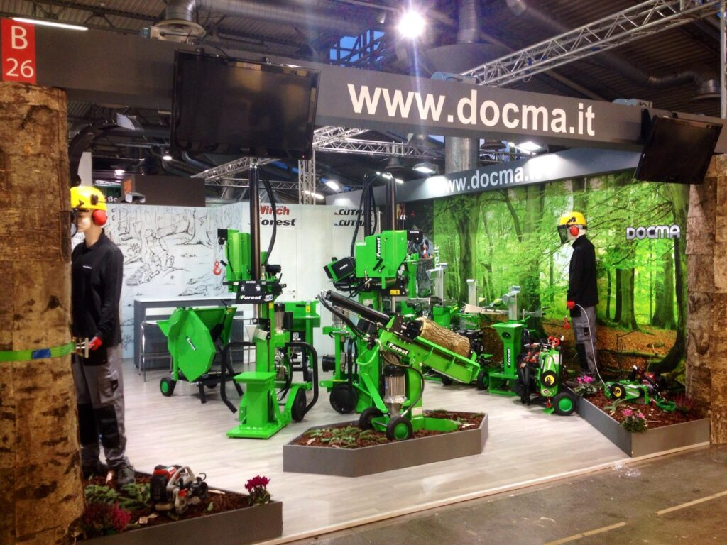 Eima Fair 2014, nous vous attendons: hall 35, stand B26;  Exposition Eima 2014, nous vous attendons: pavillon 35, s ...