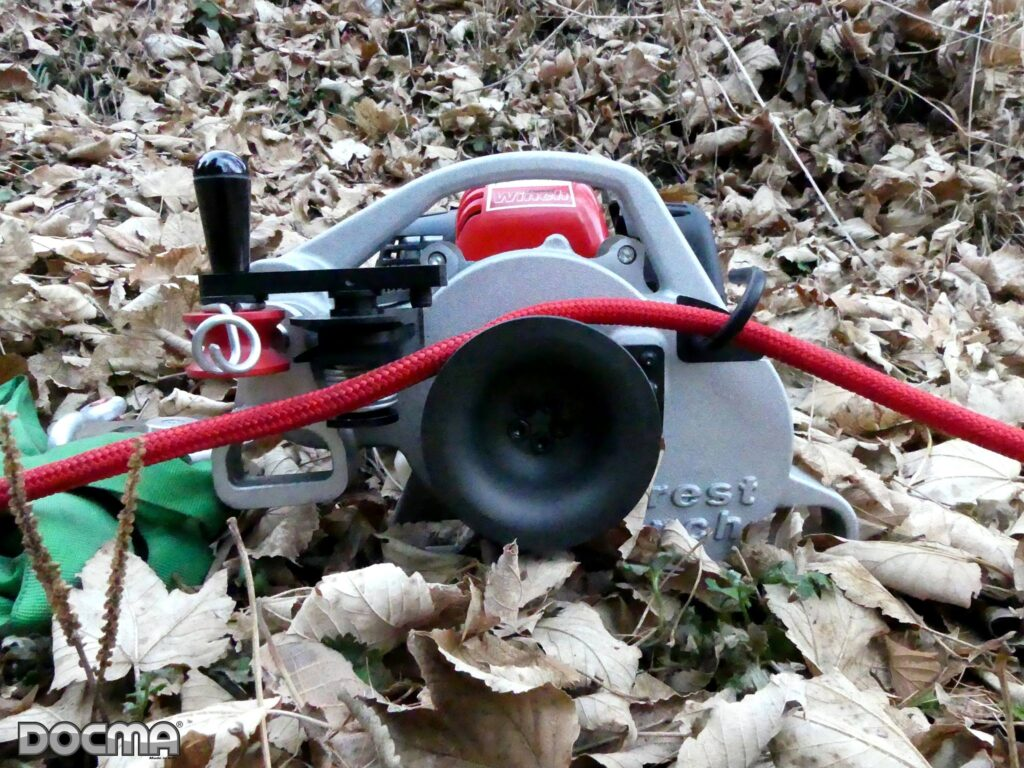 FORESTWINCH VF80 BOLT