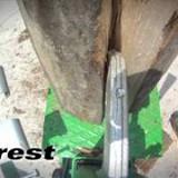 Fendeuse à bois Docma SF80-Holzspalter