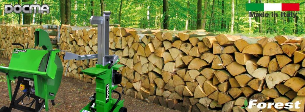 Linea Forest 100% Made in Italy - Forest range, 100% Made in Italy - Gamme Forest, 100% fabriqué en Italie.