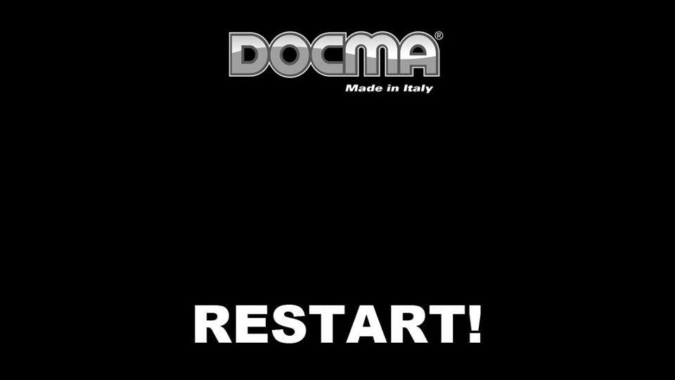 Restart!!!