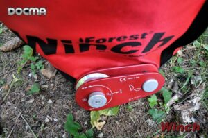 Today is RED: Pulley and Sail Backpack - By ForestWinch
